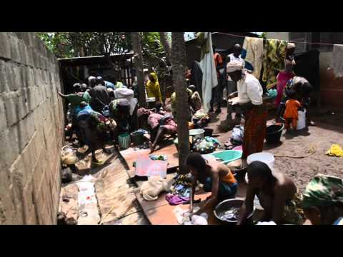 Displaced With No Hope of Returning Home in Central African Republic