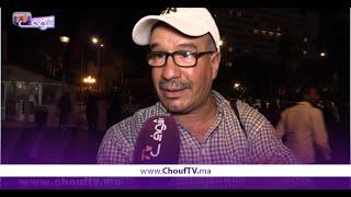 مغربي: عجبنا الحال منين هضر الملك فخطاب العرش على نظام الرميد   |   بــووز