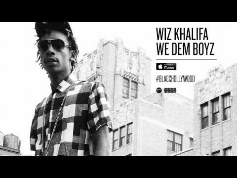 Wiz Khalifa - We Dem Boyz (Official Audio)