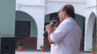 anand sir speech for self Discipline