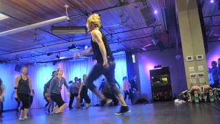 """Dark Horse"" By Katy Perry Dance Fitness With Medora"