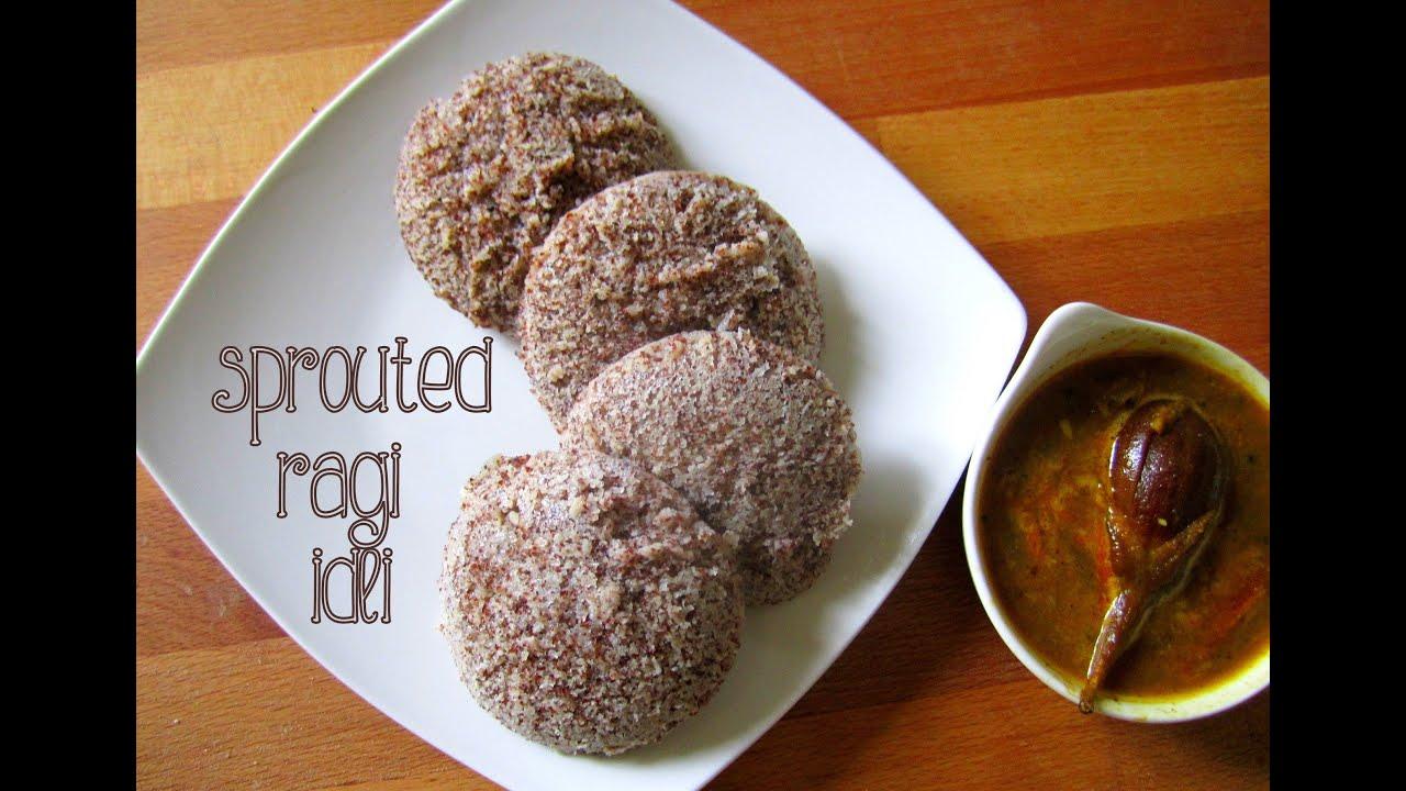 how to make ragi roti soft