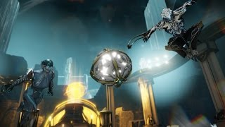 Warframe - Lunaro Game Mode Trailer E3 2016