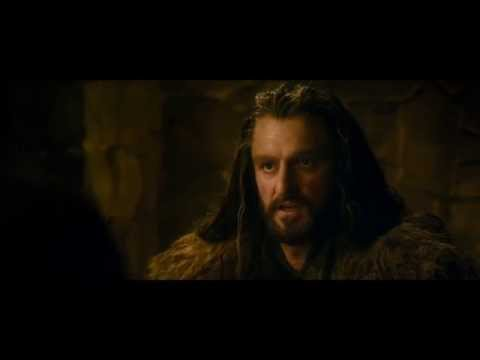 The Hobbit: The Desolation of Smaug - Extended Edition - Clip 1 - Official Warner Bros. UK
