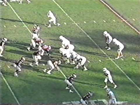 Jared Lorenzen vs  Mississippi State 2001
