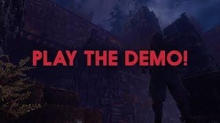 Shadwen - Demo Event