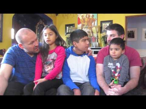 Ask A Gay Family Ep 16 Sex What Age?