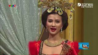 Quên Nhã Phương - Trường Giang Bên Tình Mới Kim Tuyến | Hài Trường Giang 2018