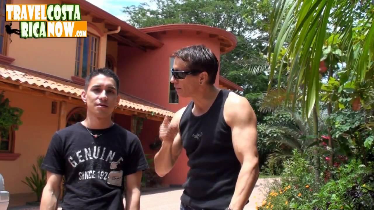 Gay Costa Rica San Jose