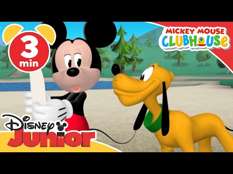 Magical Moments | Mickey Mouse Clubhouse: Camping | Disney Junior UK