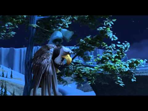 Ice Age The Great Egg-Scapade, Second Part Full movie