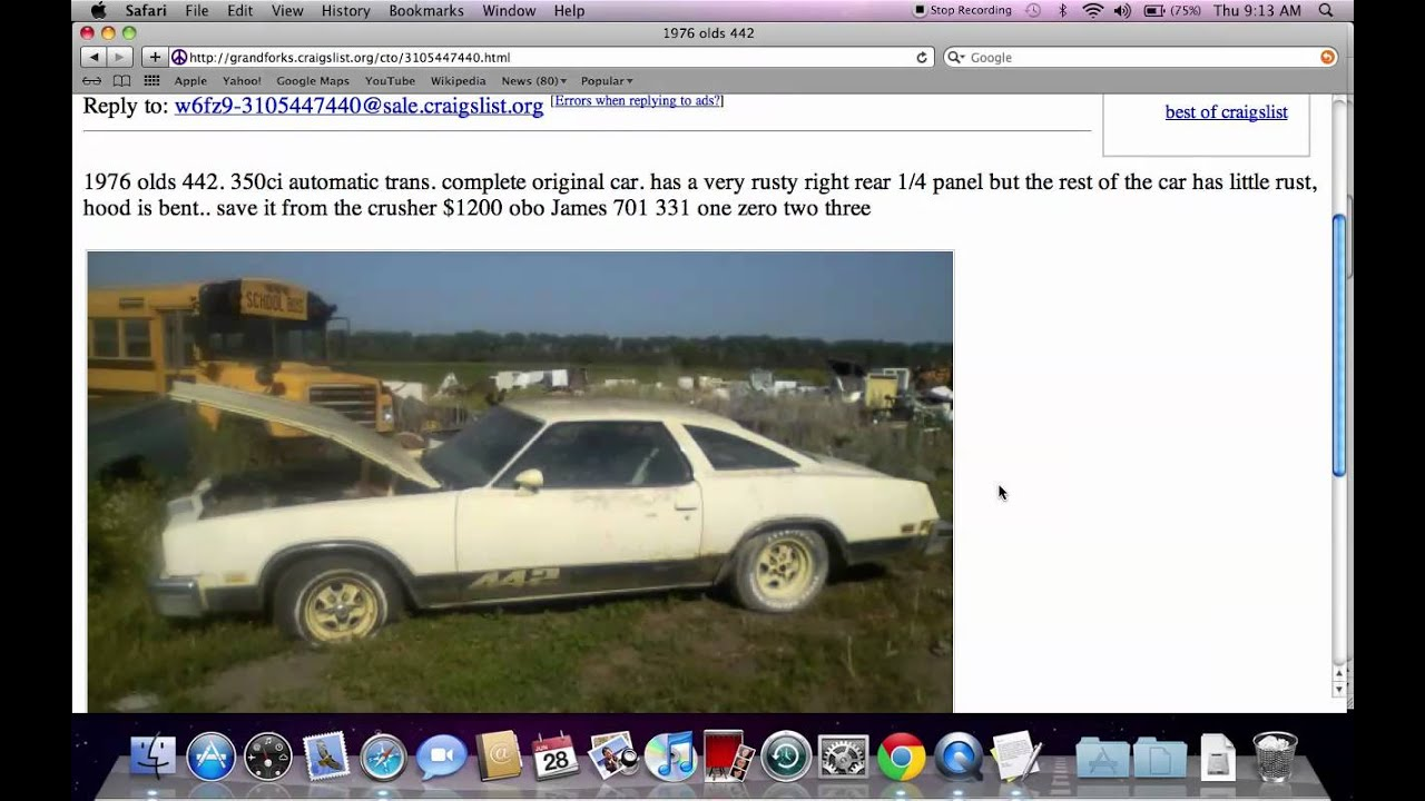 Craigslist grand forks north dakota