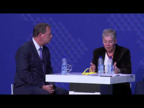 Discussion on The threat of Nuclear Terrorism - William Tobey and Marianne van Leeuwen