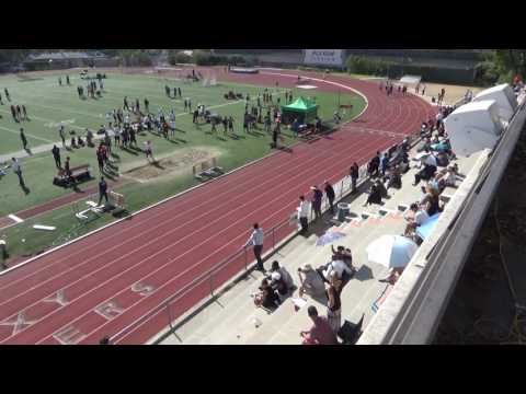 Mission League Finals: JV 100