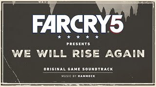 Far Cry 5 Presents: We Will Rise Again (Original Game Soundtrack) |  Hammock