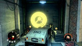 Saints Row: The Third: How To Get A Tank / Challenger