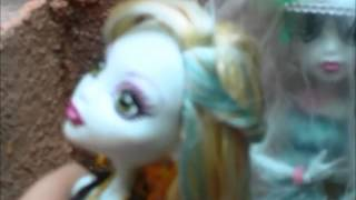 Monster High Aventuras! Cap 13