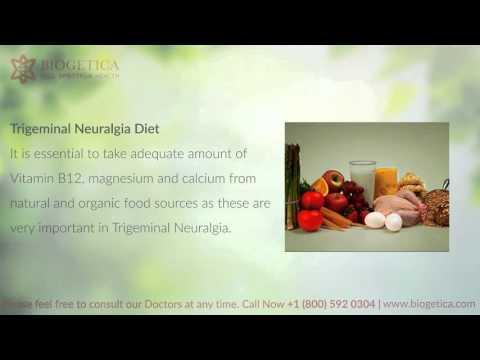 TRIGEMINAL NEURALGIA AYURVEDIC DIET