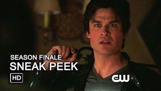 The Vampire Diaries 5x22 Webclip Home [HD] Season Finale