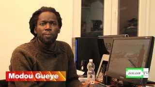 Tukki / Un regard sur l'immigrazione | Invite: Modou Gueye