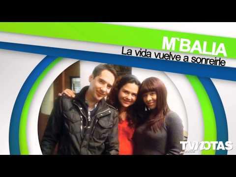 Ivan Gonzalez demandado, Paola Durante hija, M'Balia embarazada, Mila Kunis descuidada
