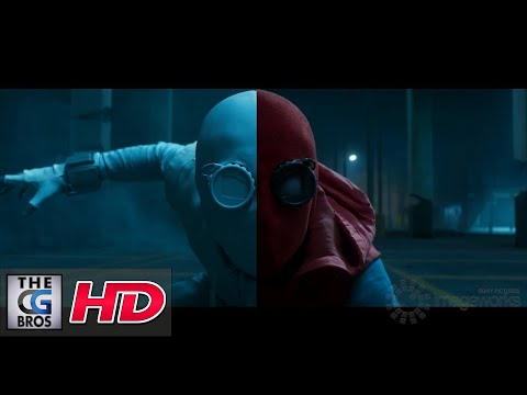 Spiderman Homecoming - vizuálne efekty