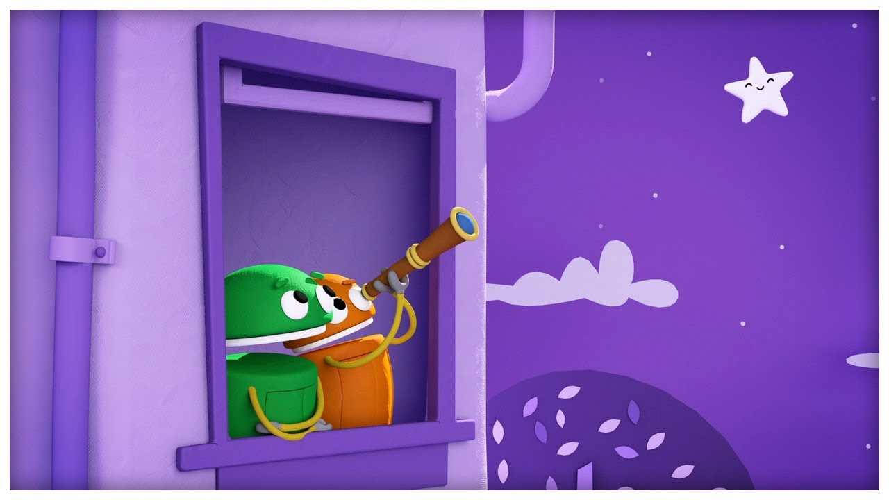 quottwinkle twinkle little starquot classic songs by storybots