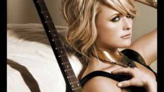 Miranda Lambert Gunpowder & Lead (Lyrics in description)