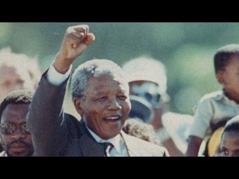 'This Week': Nelson Mandela's Legacy