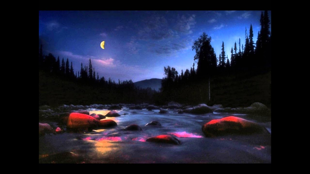 Moon River - Rod Stewart - YouTube