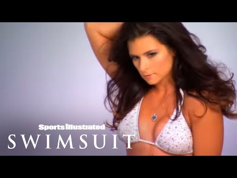 Danica Patrick  SI Swimsuit 2009  YouTube