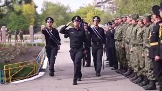 ХНУВС взяв участьу відкритті Луганського державного університету внутрішніх справ м. Сєвєродонецьк