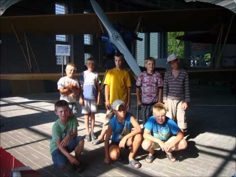 Секция парусного спорта поселка Сокольское