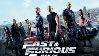 Fast And Furious 6 Movie Trailer 2013 Funny Parody