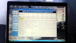 Tutorial Como Atualizar O Samsung Galaxy Tab 2 7.0 Para
