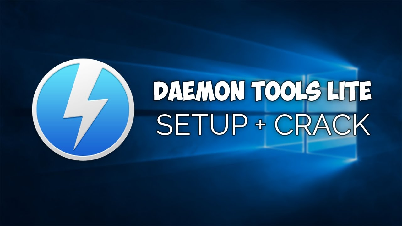 como baixar daemon tools lite crackeado