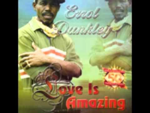 Errol Dunkley   -   Love is Amazing   -   album completo