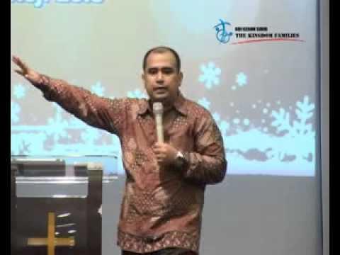 01122013 Pdt Ade Surya Tarigan 01: Panggilan Kristus