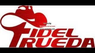 La canelera (audio) Fidel Rueda