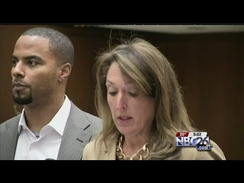 Darren Sharper Facing Sexual Assault Charges in Arizona