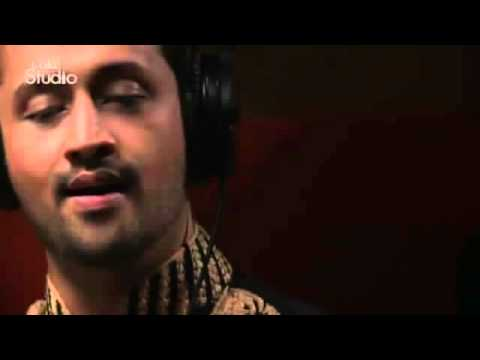 Channa   Atif aslam   Coke Studio Lyrics   By Chirag Singh