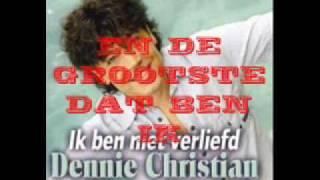 Dennie Christiaan Wij Zijn 2 Vrienden (hoeba Hoeba Hop