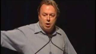 Hitchens: The True Core of the Jesus Myth
