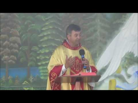 Homilia Padre Paulo Sérgio Mendes 22.5.2016