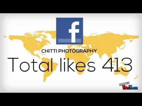 chitti photography invite friends