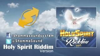 [Version] Holy Spirit Riddim (Instrumental) Gospel