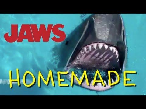Jaws MAIN youtube