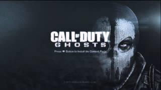 How To Install Call Of Duty Ghosts Campaign Disk 2
