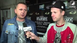 Wywiad z Borixonem (Popkiller.pl)