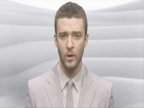 Justin Timberlake - I THINK SHE KNOWS - (Extended Interlude)
